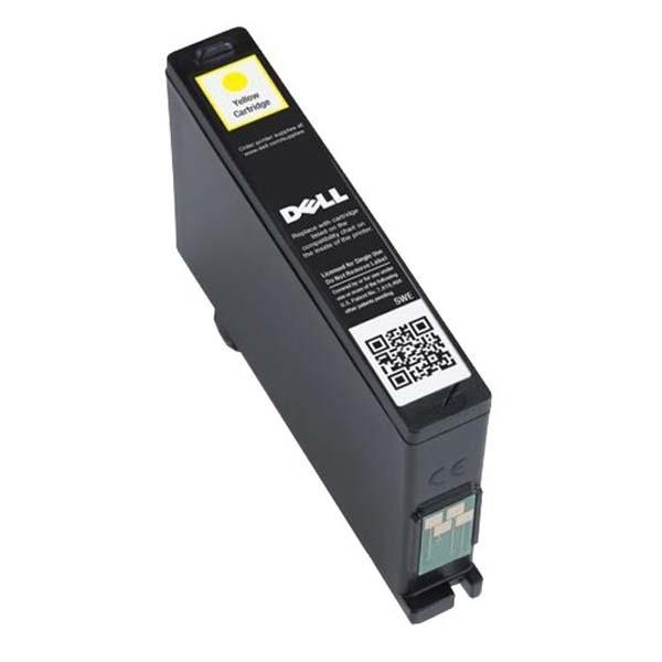 Dell originální ink 592-11815, PT22F, yellow, 700str., extra high capacity, Dell V525W, V725W