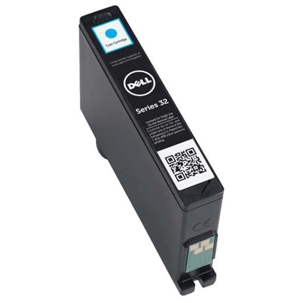 Dell originální ink 592-11816, WD13R, cyan, 475str., high capacity, Dell V525W, V725W