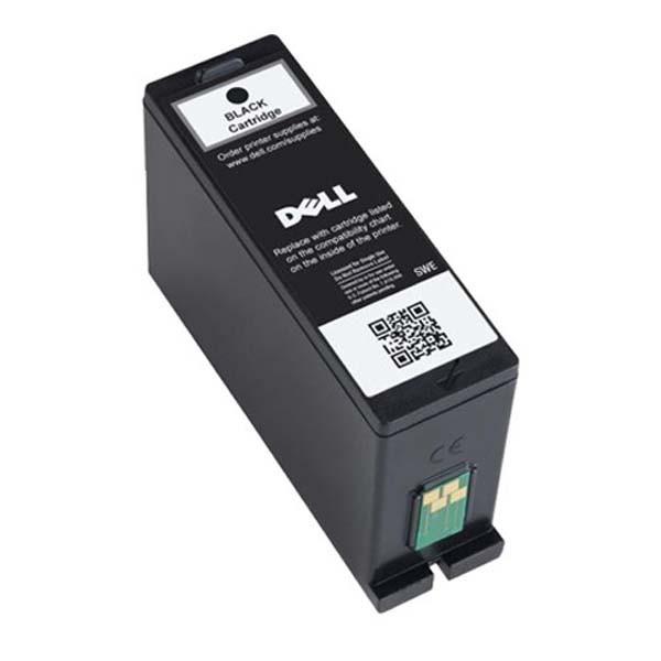 Dell originální ink 592-11807, 37VJ4, black, 200str., Dell V525W, V725W