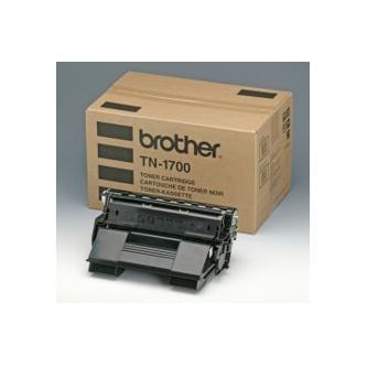 BROTHER TN-1700 - originální toner, černý, 17000 stran