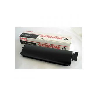 Canon originální toner CEXV9, black, 23000str., 8640A002, Canon iR-2570, 3170C, C3300