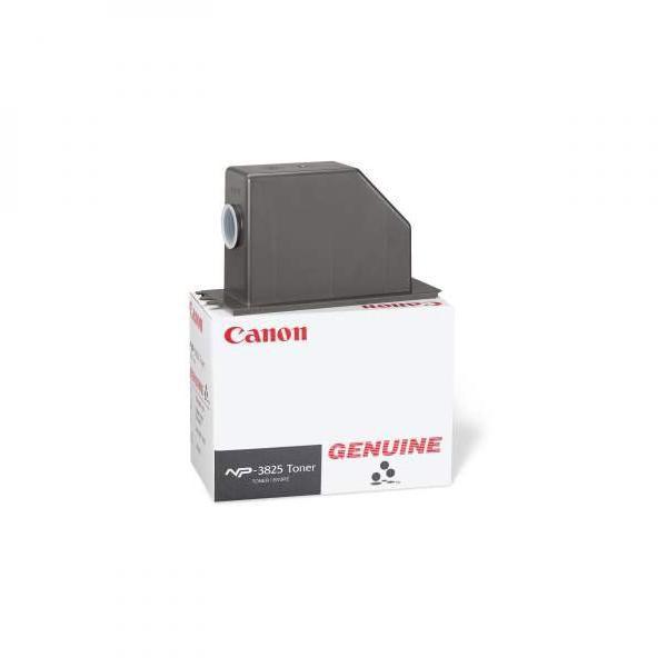 Canon originální toner F416401, black, 14000str., 1370A003, Canon NP-3325, 3825, 6825, 6826, 2x350g