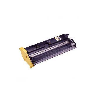 Epson originální toner C13S050195, yellow, 12000str., Epson AcuLaser C9100, 9100B, 9100DT, 9100PS