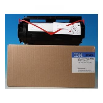 IBM originální toner 28P2010, black, 30000str., high capacity, IBM Infoprint 1120, 1125, 1130, 1140