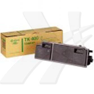 Kyocera originální toner TK400, black, 10000str., 370PA0KL, Kyocera FS-6020