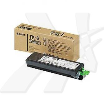 Kyocera originální toner TK6, black, 4000str., Kyocera FS-800, A, 800T, 820, FS850
