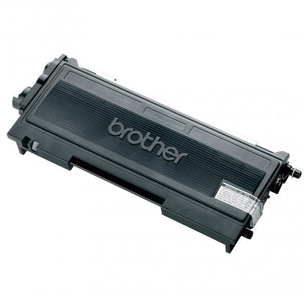 Brother originální toner TN2005, black, 1500str., Brother HL-2035