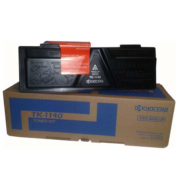 Kyocera originální toner TK1140, black, 7200str., 1T02MLONLO, Kyocera FS 1035MFP, DP, 1135MFP