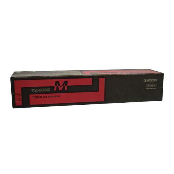 Kyocera originální toner TK8505M, magenta, 20000str., 1T02LCBNL0, Kyocera TASKalfa 4550CI, 5550CI, 6550CI