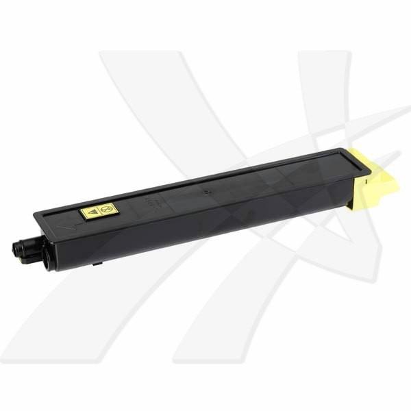 Kyocera originální toner TK895Y, yellow, 6000str., 1T02K0ANL0, Kyocera FS-C8020MFP