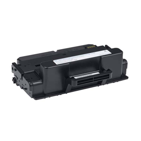 Dell originální toner 593-BBBJ, black, 10000str., C7D6F, high capacity, Dell B2375dnf/B2375dfw