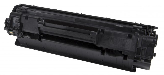 HP CE285A - kompatibilní toner Economy HP 85A, černý, 1600 stran
