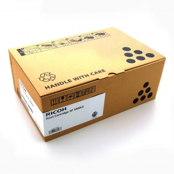 Ricoh originální toner 407323, black, 3000str., Ricoh SP 3600DN,SP 3600SF,SP 3610SF,SP 4510DN,SP 4510SF
