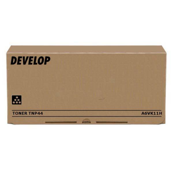 Develop originální toner A6VK11H, black, 20000str., TNP-44, Develop Ineo 4750,4050