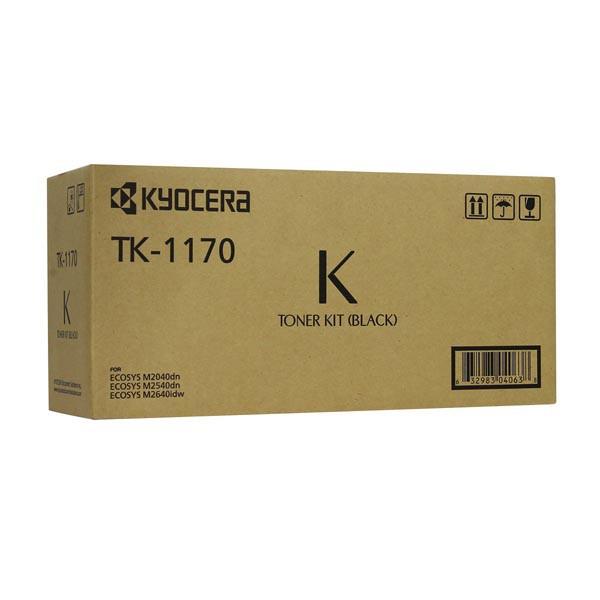 KYOCERA MITA 1T02S50NL0 - originální toner, černý, 7200 stran