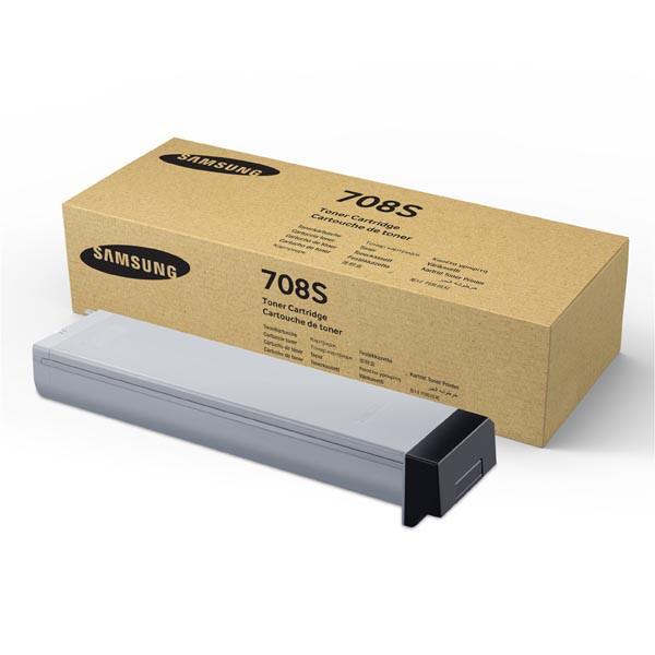 HP originální toner SS790A, MLT-D708S, black, 25000str., 708S, Samsung MultiXpress SL-K4250, SL-K4300