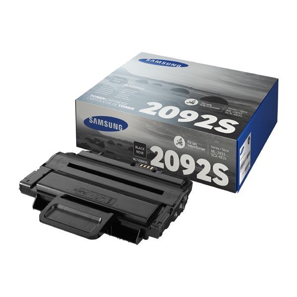 HP originální toner SV004A, MLT-D2092S, black, 2000str., 2092S, Samsung ML-2855, SCX-4824, SCX-482
