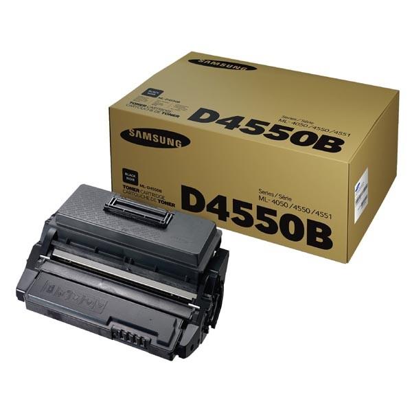 HP originální toner SU687A, ML-D4550B, black, 20000str., D4550B, high capacity, Samsung ML-4050ND,ML-4050NG,ML-4550,ML-4550R,ML-45