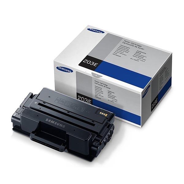 HP originální toner SU885A, MLT-D203E, black, 10000str., D203E, extra high capacity, Samsung ProXpress SL-M3320ND,SL-M3370FD,SL-M3