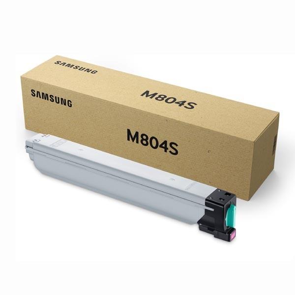 HP originální toner SS628A, CLT-M804S, magenta, 15000str., M804S, Samsung MultiXpress SL-X3220, SL-X3280