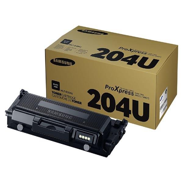HP originální toner SU945A, MLT-D204U, black, 15000str., 204U, ultra high capacity, Samsung ProXpress SL-M3325, SL-M3375, SL-M3825