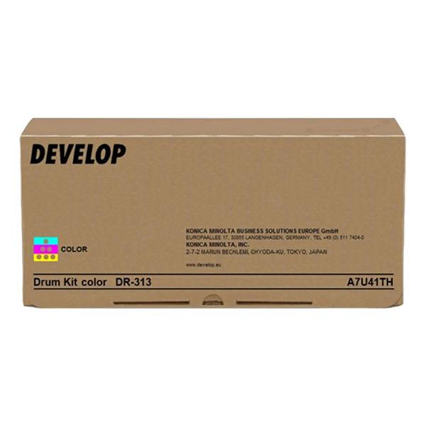 Develop A7U41TH - originální optická jednotka, barevná, 150000 stran