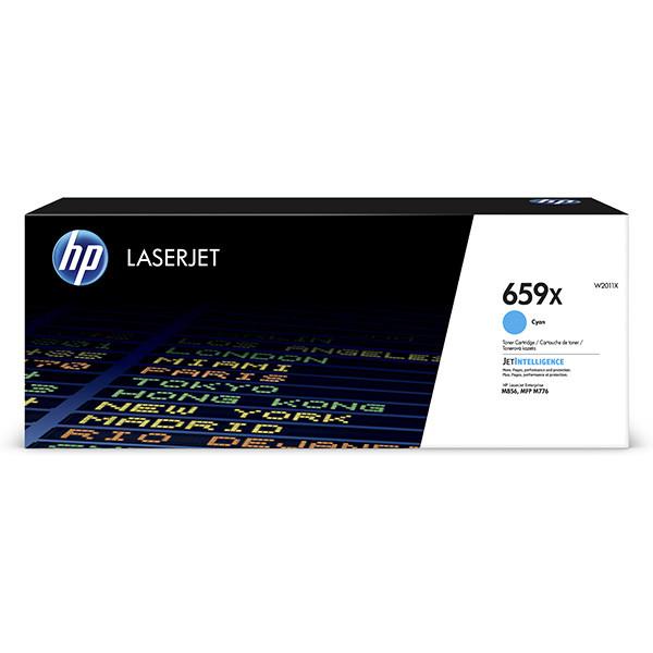 HP W2011X - originální toner HP 659X, barevný, 29000 stran