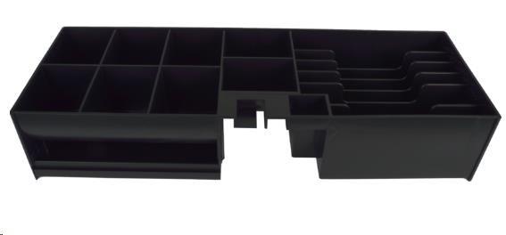 Virtuos náhradní plastový pořadač na peníze 6/8 pro FT-460xx, SK-500