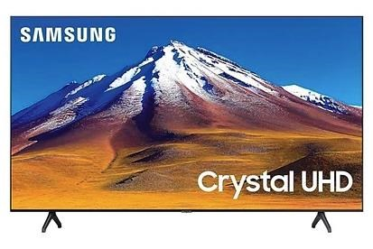 "SAMSUNG UE55TU7092 55"" Crystal UHD TV Série TU7092 (2020) 3840x2160"