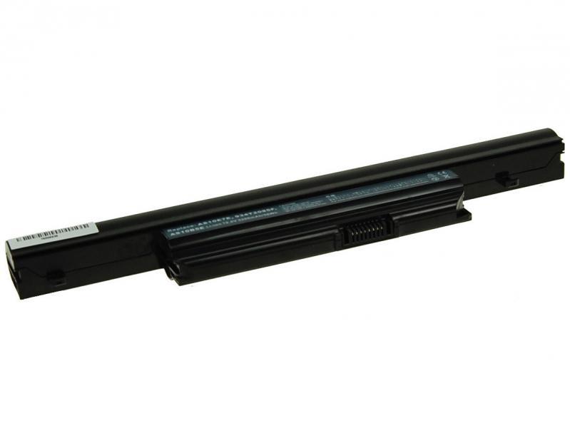 AVACOM baterie pro Acer Aspire 3820T, 4820T, 5820T serie Li-Ion 10, 8V 5200mAh/56Wh