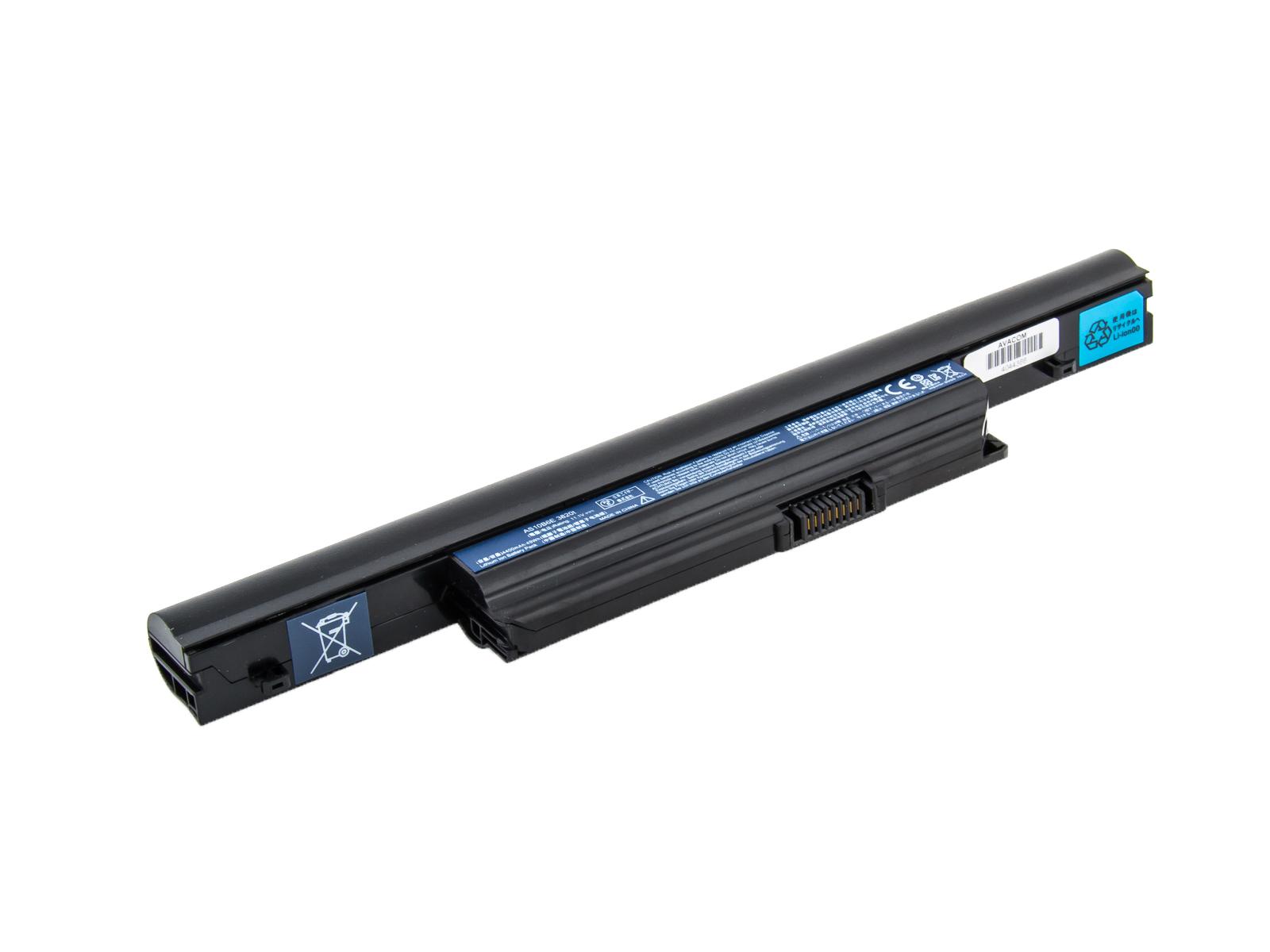 AVACOM baterie pro Acer Aspire 3820T, 4820T, 5820T series Li-Ion 11, 1V 4400mAh