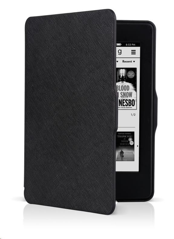 CONNECT IT pouzdro pro Amazon Kindle Paperwhite 1/2/3, černá