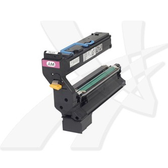 Konica Minolta originální toner 4539233, magenta, 12000str., 1710-6040-07, high capacity, Konica Minolta QMS Magic Color 5440DL, 5
