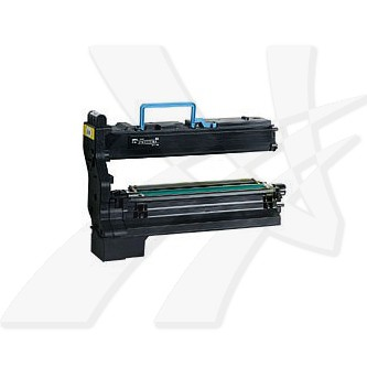 Konica Minolta originální toner 4539133, yellow, 12000str., 1710-6040-06, high capacity, Konica Minolta QMS Magic Color 5440DL, 54