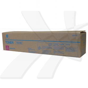 Konica Minolta originální toner TN210M, magenta, 12000str., 8938511, Konica Minolta Bizhub C250, P, 252