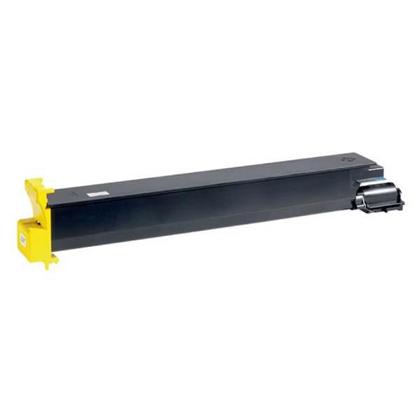Konica Minolta originální toner 8938622, yellow, 12000str., Konica Minolta Magic Color 7450