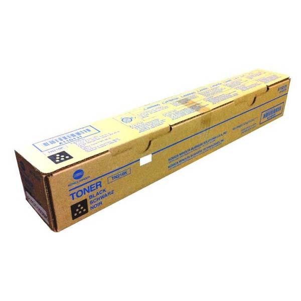 Konica Minolta originální toner TN216K, black, 29000str., A11G151, Konica Minolta Bizhub C220
