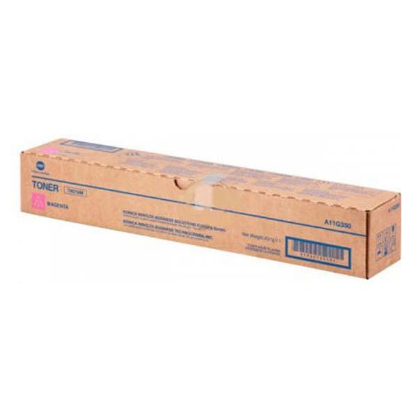 Konica Minolta originální toner TN319M, magenta, 26000str., A11G350, Konica Minolta Bizhub C360