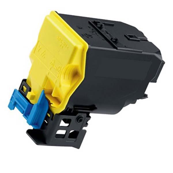 Konica Minolta originální toner A0WG07H, yellow, 5000str., TNP20Y, Konica Minolta MagicColor 3730